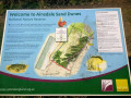 Ainsdale Reserve Info