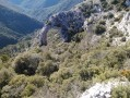 The southern slope of Le Petit Luberon