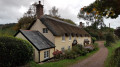 Beautiful Thatched House along Bonniton New Road