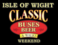 Beer and Buses - Isle of Wight