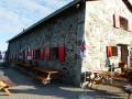 Valais Day 5: Bella Tola hut - Gruben