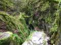 Canyon des Gueulards