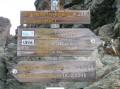 Trek around Monte Viso in 5 days, stage 3