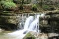 Les cascades du Hérisson / The Hérisson (Hedgehog) Waterfalls