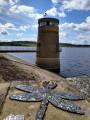 Derwent Reservoir : an out and return walk
