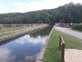 Tunnels and Kennet and Avon Canal Walk