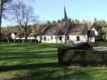 The Vaucouleurs valley around Dammartin-en-Serves