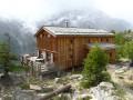 Tour du Cervin Jay 5: Zermatt - Europahutte
