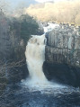 High Force Water Fall
