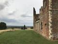 Houghton House ruins