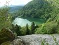 Around the Lac des Perches