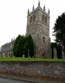 St Michael's Church, Laxton