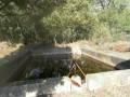 le bassin de la perdrix