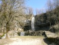 Saut-Girard waterfall