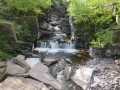 The Bracklinn Falls in Callander