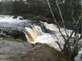 Low Force water falls