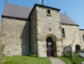 Old Byland Church