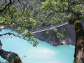 Himalayan footbridges of Monteynard