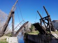 Van Gogh bridge