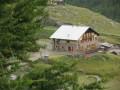 Trek around Monte Viso in 5 days, stage 1