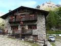 The Matterhorn Tour Day 1: The Léchère - Prarayer Refuge