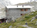 La Joux - Deffeyes Shelter