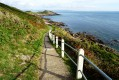 Coastal hike through Mumbles