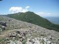 The Madonie Massif: Pizzo Carbonara