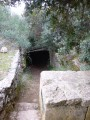 The Sernhac tunnels