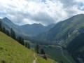 Chemin de Bouquetins / des Bergers