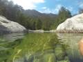 Restonica - Mélo Lake - Capitello Lake