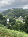 A walk in the woods - The Wye Valley