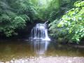 Waterfall at West Burton