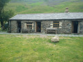 YHA hopping in The Lake District - YHA Borrowdale to YHA Black Sail