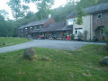 YHA hopping in The Lake District - YHA Keswick to YHA Borrowdale